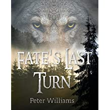 Fate's Last Turn (Frank Woolf Book 1)