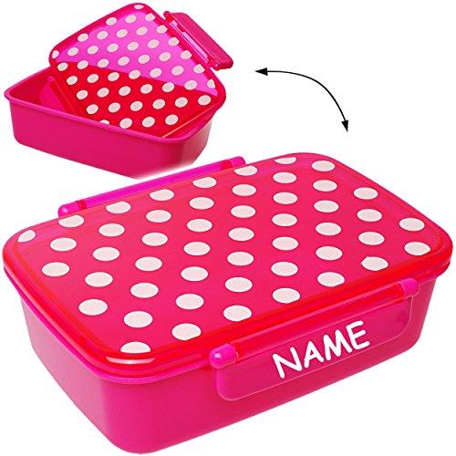 Lunchbox / Brotdose / Lebensmitteldose / Frischhaltedose -