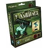 Tannhauser: Itami: Single Miniature Pack