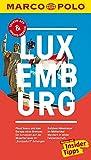 MARCO POLO Reiseführer Luxemburg: Reisen mit Insider-Tipps. Inklusive kostenloser Touren-App & Update-Service - Wolfgang Felk