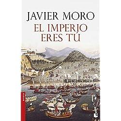 El Imperio eres tú (Novela y Relatos) Premio Planeta 2011