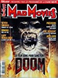 mad movies no 180 seven swords domino lady vengeance hostel harry potter 4 the roost the descent doom
