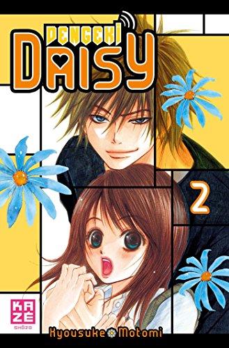 Dengeki Daisy Vol.2 par MOTOMI Kyôsuke