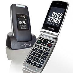 Großtasten Mobiltelefon