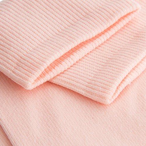 Pirou @ PU151 Calzini Donna Ragazza Ballo Fitness Ginnastica Tempo libero pink Rosa