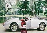 British Classic Cars 2019 S 35x24cm Bild