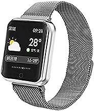 JSTOR P68 Waterproof Fitness Wristwatch Smart Watch Sports Wristband Activity Tracker Bracelet with Blood Pres