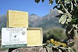 Reine Natürliche Olivenöl Seife aus Mallorca