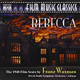 Rebecca: The 1940 Film Score by Franz Waxman