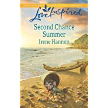 Second Chance Summer (Love Inspired) by Irene Hannon (2014-05-20)