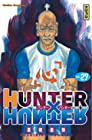 Hunter X hunter Vol.27