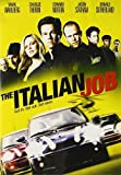 The Italian Job by Donald Sutherland