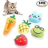 Katzenminze Spielzeug