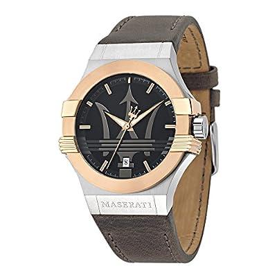Reloj MASERATI - Hombre R8851108014 de MASERATI