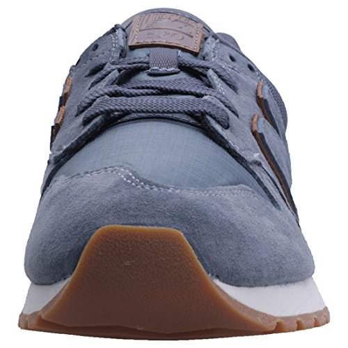 New Balance 520 Uomo Sneaker Blu Blu
