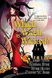 Which Witch is Wicked? (The Witches of Port Townsend) (Volume 2) by Kerrigan Byrne (2015-09-15)