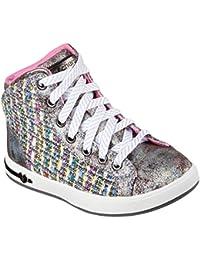 Skechers Girls's Shoutouts- Chit Shouts Sneakers