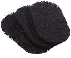 Seb XA500024 3 Filtres Carbone Anti-Odeur Filtreuse Simply Invents FR4