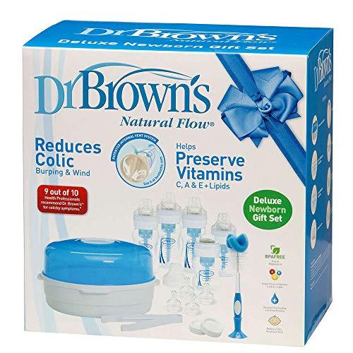 DrBrown's Coffret Cadeau Deluxe