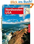 Vista Point Tourplaner Nordwesten USA...