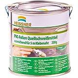 HEISSNER Z854-00 PVC-Quellschweismittel 200 g