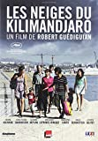 Les Neiges du Kilimandjaro [Blu-ray]