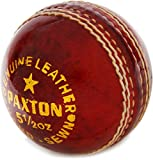 AVM-Paxton-Leather-Ball-Red