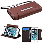 Color: Brown | Product Packaging: Standard Packaging Protect and personalize your wireless device with this Protective Case. The surface of this case is covered by fashionable color. This accessory provides protection by preventing scratches and chip...