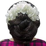 Kabello Hair Decorations Veni (White)
