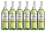 Le Filou Blanc Weißwein (6 x 0.75 l)