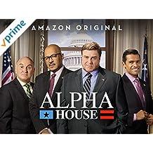 Alpha House - Staffel 1 [dt./OV]