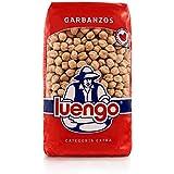 Luengo - Garbanzo Selecto En Paquetes De 1 Kg - [pack de 2]