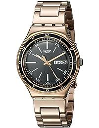 Swatch Unisex-Armbanduhr YGG704G