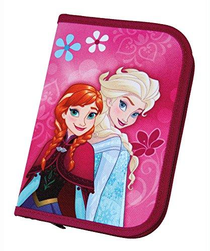 Disney Frozen-Estuche con productos Stabilo, relleno, 30piezas, turquesa