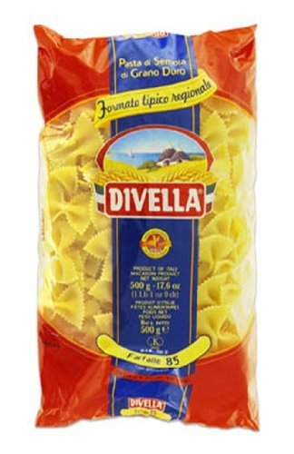 pasta-divella-regg500-n85-farfalle