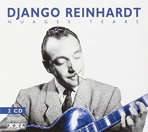 Reinhardt, Django-Nuages-Tears
