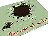 Napfunterlage Schnunkes Fleximatte S25 450 x 350 mm