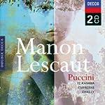 Puccini: Manon Lescaut / Act 4 - Sola...