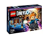 Lego LEGO Dimensions - Story PACK Fantastic Beasts Hybrid Toy