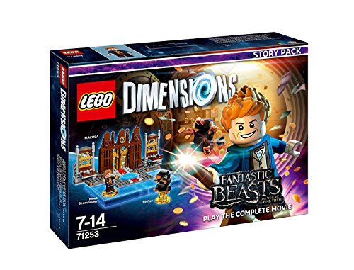 LEGO Dimensions: Fantastic Beasts (Story Pack)