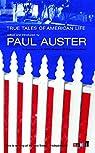 True Tales of American Life par Auster