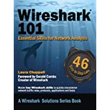 Wireshark 101: Essential Skills for Network Analysis (Wireshark Solutions Series) (English Edition)