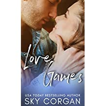 Love Games (Revenge Games Duet Book 2) (English Edition)