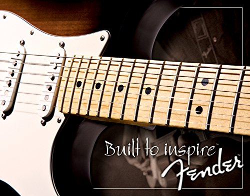 Fender Built ispirazione Vintage