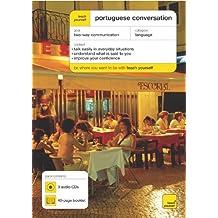 Teach Yourself Portuguese Conversation (Teach Yourself Conversations)