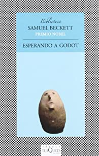 Esperando a Godot par Samuel Beckett