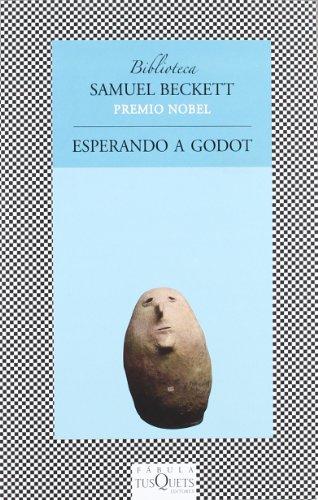 Esperando a Godot por Samuel Beckett