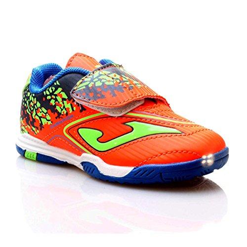 Joma , Chaussures de foot pour homme Orange
