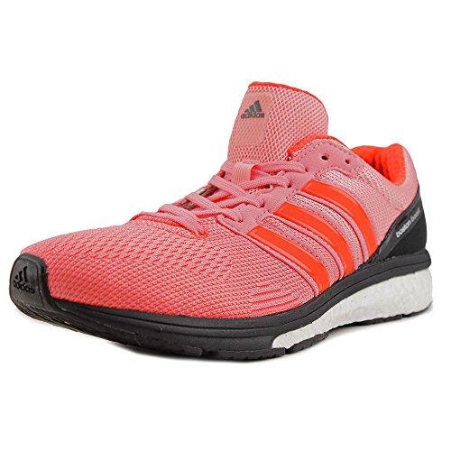 Boston Adidas Trainierenlaufen Adizero Damen Pinkblack yNOvmn0w8