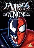 Spider-Man: The Venom Saga [DVD]
